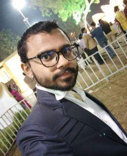Krunal Bhatt